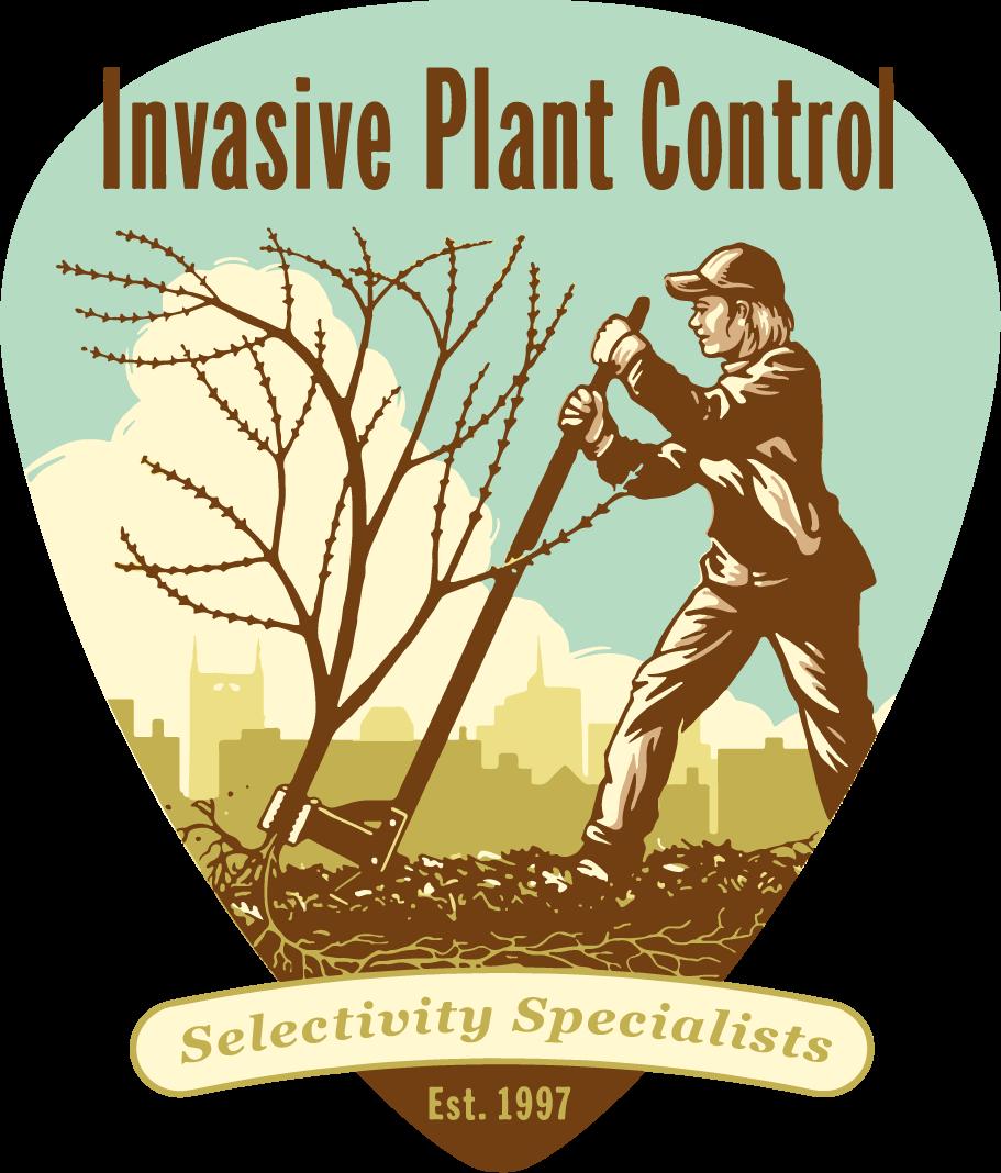 Invasive Plant Control Logo