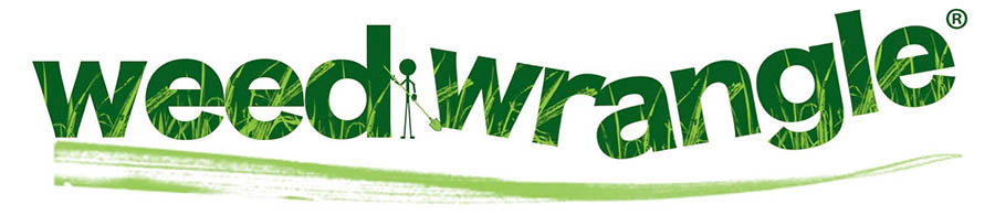 Weed Wrangle Logo
